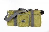 Bendly Folding Duffel Small Travel Bag  - Large - Green