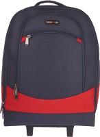 Bags.R.Us Trolley Small Travel Bag Blue