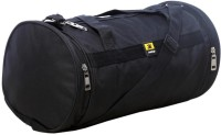 Just Bags Drum15 Small Travel Bag Black 01