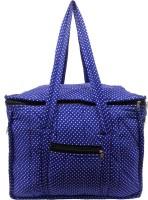 Belladona Open Bag BU Small Travel Bag  - Medium Royal Blue-6