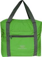 Dizionario Folding Flight Cabin Size Compliant Expandable Small Travel Bag  - Medium Green