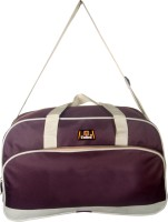 United Bags Martin's BLK Small Travel Bag  - Small Purple