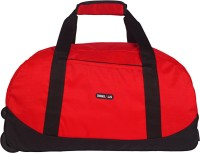 Bags.R.Us Trolley Small Travel Bag Red