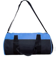 One Up DBGymBlue30000 Expandable Small Travel Bag  - Large Blue
