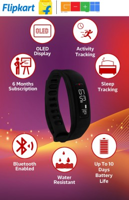 GOQii-JC-039-6Months-Life-Plan-Smart-Watch