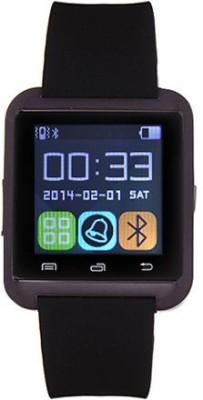 IGS IGS001-003 Smartwatch (Black Strap)