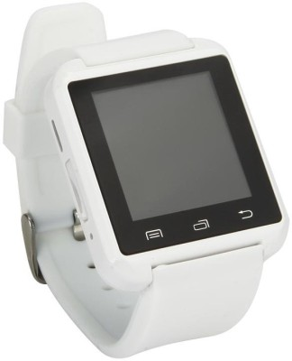 Epresent U8 Smartwatch (White Strap)