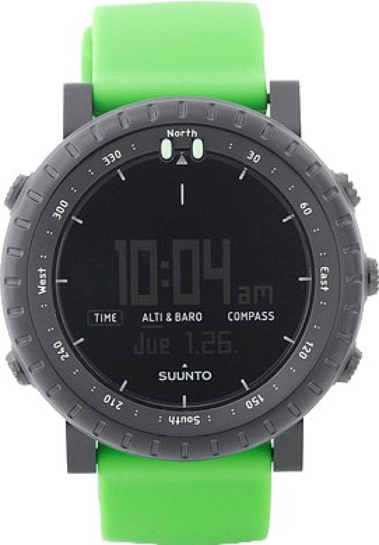 SUUNTO (SS019163000) Core Smart Watch
