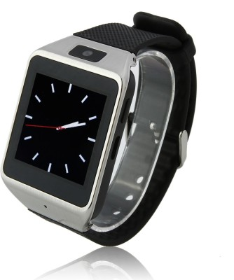 IWON S29 Smartwatch (Black Strap)