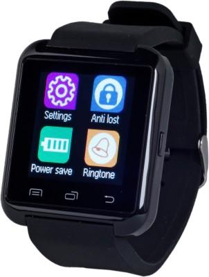 Urbannsmart Astra Smartwatch (Black Strap)