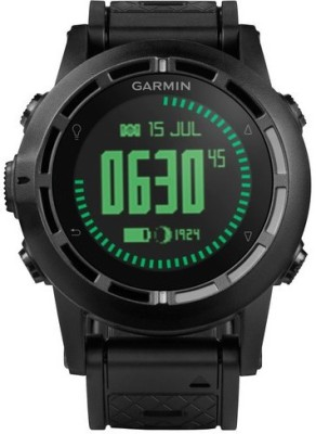 Garmin Tactix Smartwatch (Black Strap Free Size)