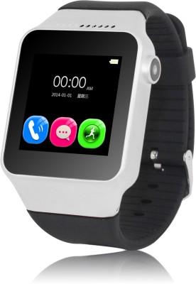 Zgpax zgapax S39 Smartwatch (Silver Strap)