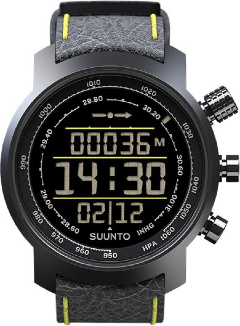 SUUNTO SS019997000 Elementum Terra Digital Smartwatch
