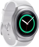 Samsung Gear S2 Smartwatch (Silver)