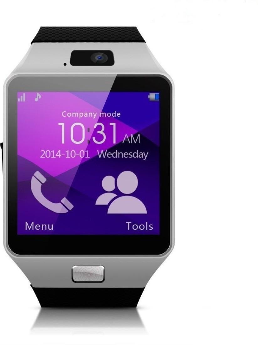 Zigmo DZ09 Smartwatch