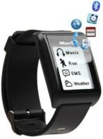 Merlin V2 Smartwatch (Black)