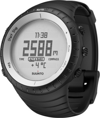 SUUNTO (SS016636000) Core Smart Watch