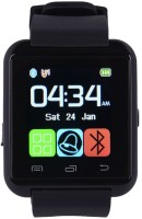 Gazen Bluetooth Smart Watch Smartwatch (Black)