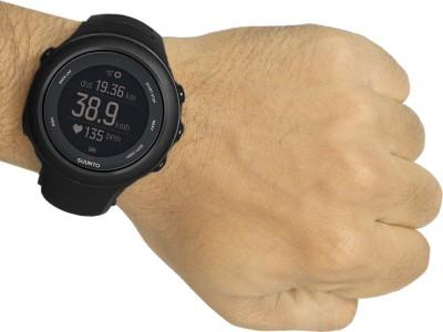 SUUNTO (SS020681000) Ambit3 Sport Smart Watch