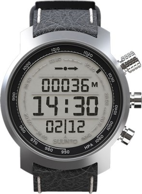 SUUNTO (SS014523000) Elementum Smart Watch