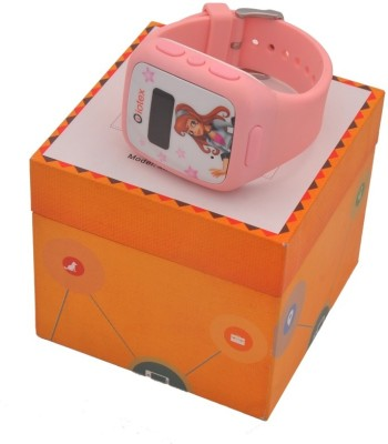 Iotex xWatch Kids Smartwatch (Pink Strap)