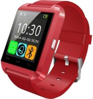 MDI Bluetooth Smart Watch Smartwatch (Red Strap)