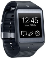 Samsung Gear 2 Smartwatch (Black)