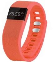 Style Feathers SMART TW64 ORANGE Orange Smartwatch (Orange Strap)