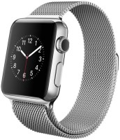 Apple Watch With Milanese Loop 38 mm Case Smartwatch