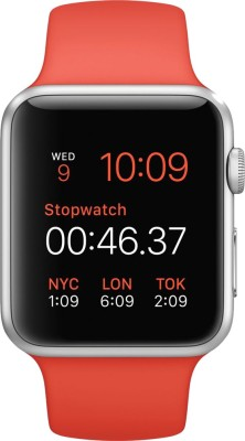 Apple Sport A1553 (38 mm) Smart Watch