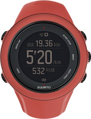 SUUNTO-SS021469000-Ambit3-HR-Sport-Digital-Smartwatch