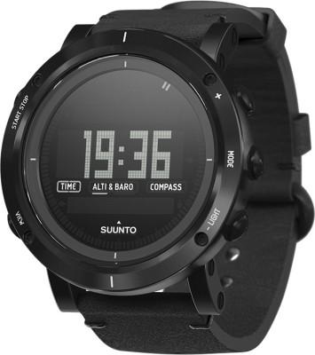 Suunto SS021215000 Essential Smartwatch (Strap)