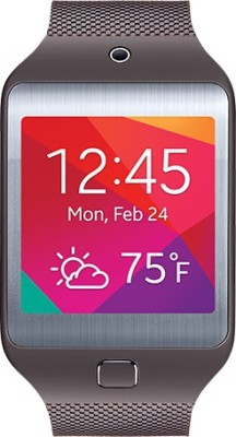 SAMSUNG GALAXY GEAR 2 NEO Smartwatch (Grey Strap)