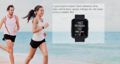 Medulla U8 Bluetooth Smartwatch