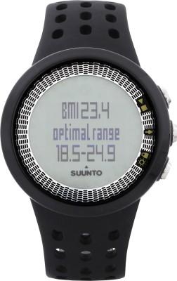 Suunto SS018466000 M5 Digital Smartwatch (Black Strap)