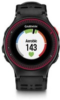 Garmin Forerunner 225 With Wrist Heart Rate Monitor Smartwatch (Black)