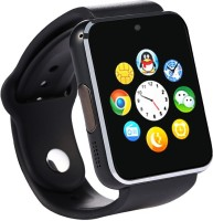 Bingo T50 Black Mobile Single Sim Slot Smartwatch (Black)