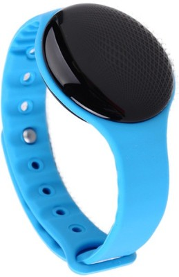 Zigmo Smart Band Blue Smartwatch (Blue Strap)