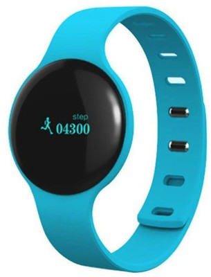 Zigmo Smart Band Blue Smartwatch (Blue Strap)