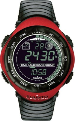 SUUNTO (SS011516400) Vector Smart Watch