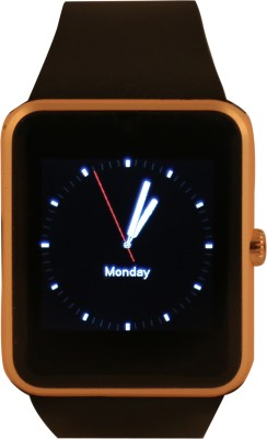 Merchant Eshop iphone android compatible Smartwatch (Multicolor Strap)