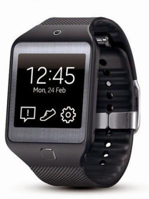 SAMSUNG Gear 2 Neo Smartwatch (Black Strap)