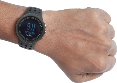 SUUNTO SS015859000 M5 Digital Smartwatch
