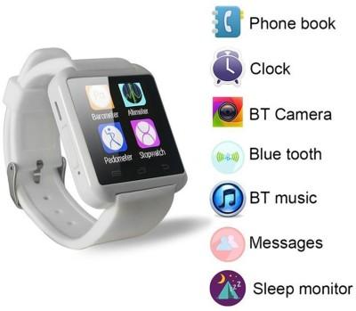 pushcart sm-1625 Smartwatch (Multicolor Strap)