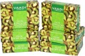 Vaadi Exotic Kiwi Soap With Green Apple Extract - Pack Of 5 - 75 G