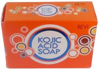 BEVI Kojic Acid Soap For Skin Brighiting And Hyper Pigmentation 1 Pc (135 G)