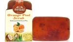 Nezal Orange Peel Scrub