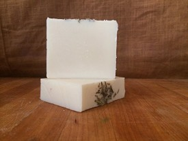 Foam on the Range Rosemary Lavender SunSoap (LIMITED EDITION)