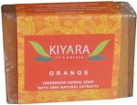 Kiyara Orange Soap