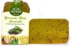 Nezal Green Tea Scrub